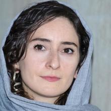 سهیلا گلستانی - Soheila Golestani