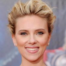 اسکارلت جوهانسون - Scarlett Johansson