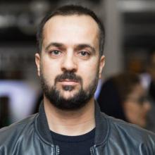احمد مهرانفر - Ahmad Mehranfar