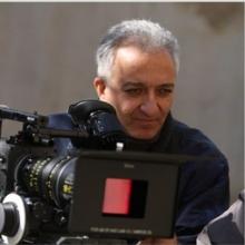 محمد آلادپوش