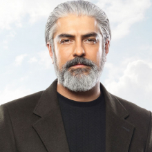 مهدی پاکدل - Mahdi Pakdel