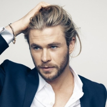 کریس همزورث - Chris Hemsworth