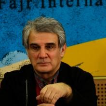مهدی هاشمی - Mehdi Hashemi