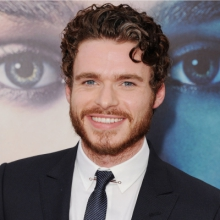ریچارد مدن - Richard Madden