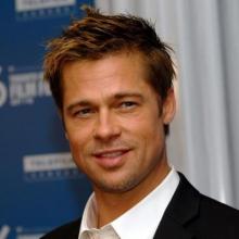 برد پیت - Brad Pitt