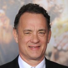 تام هنکس - Tom Hanks