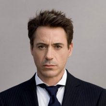 رابرت داونی جونیور - Robert Downey Jr