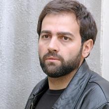 آرش مجیدی -