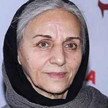 مریم بوبانی - Maryam Boubani