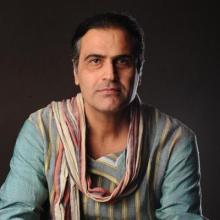 بهزاد خداویسی - Behzad Khodaveisi