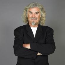 بیلی کانلی - Billy Connolly