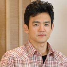 جان چو - John Cho