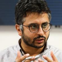 حسین افشار -