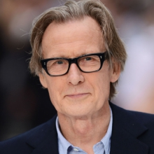 بیل نایی - Bill Nighy