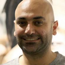 مهدی کوشکی - Mehdi Koushki