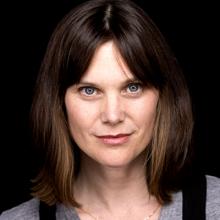 لیز وایت - Liz White