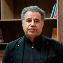 بهمن پرورش - bahman parvaresh