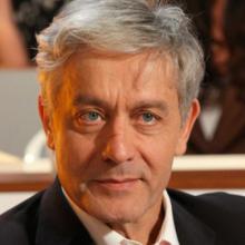دیدیر ساندره - Didier Sandre