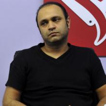 میثم غنی زاده - Meysam Ghanizadeh