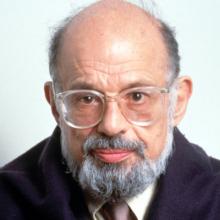 آلن گینزبرگ - Allen Ginsberg