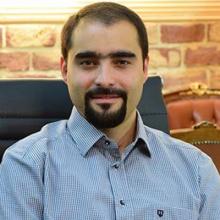محمد مهدی شکوری مقدم - Mohammad Mehdi shakouri Moghadam