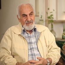 محمد ساربان - Mohammad Sarban