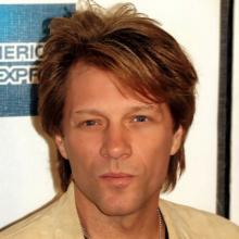 جان بوی جووی - Jon Bon Jovi