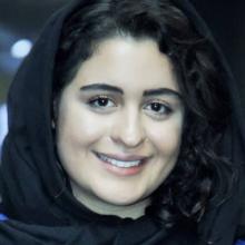 فاطیما بهارمست - Fatima Baharmast