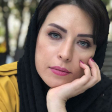لادن سلیمانی - Ladan Soleymani
