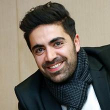محمد امین - Mohammad Amin