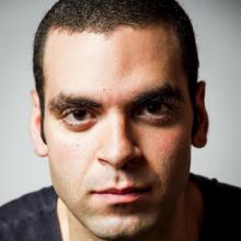 عادل ال اربی - Adil El Arbi