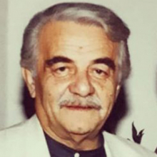 منوچهر نوذری - Manouchehr Nouzari