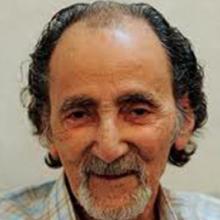محمدعلی ورشوچی - Mohammad Varshochi