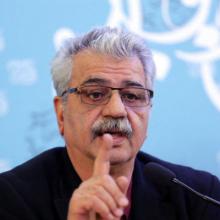 مهدی صباغ زاده - Mehdi Sabbaghzadeh