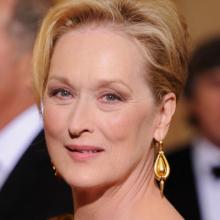 مریل استریپ - Meryl Streep
