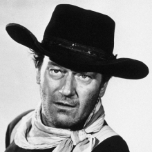 جان وین - John Wayne