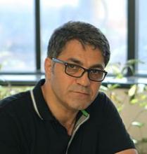 سید امیر پروین حسینی