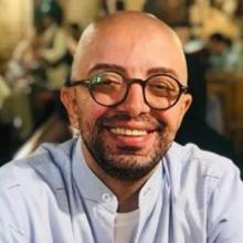 فرزین محدث - Farzin Mohades