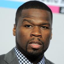 فیفتی سنت - 50 Cent