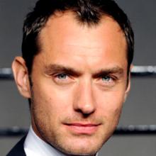 جود لا - Jude Law