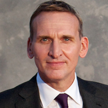 کریستوفر اکلستون - Christopher Eccleston