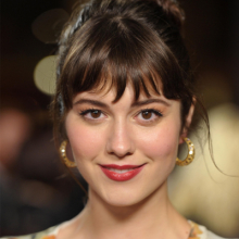 مری الیزابت وینستد - Mary Elizabeth Winstead