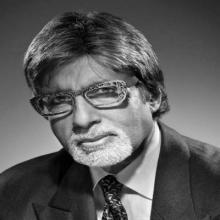 آمیتاب باچان - Amitabh Bachchan