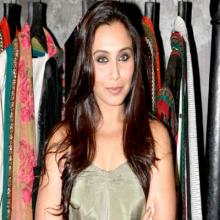 رانی موکرجی - Rani Mukerji