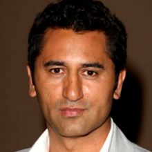 کلیف کرتیس - Cliff Curtis