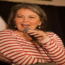 روزان بار - Roseanne Barr