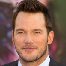کریس پرت - Chris Pratt