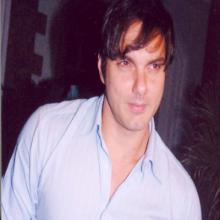 سهیل خان - Sohail Khan