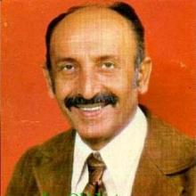 مرتضی احمدی - Morteza Ahmadi