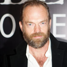 هوگو ویوینگ - Hugo Weaving